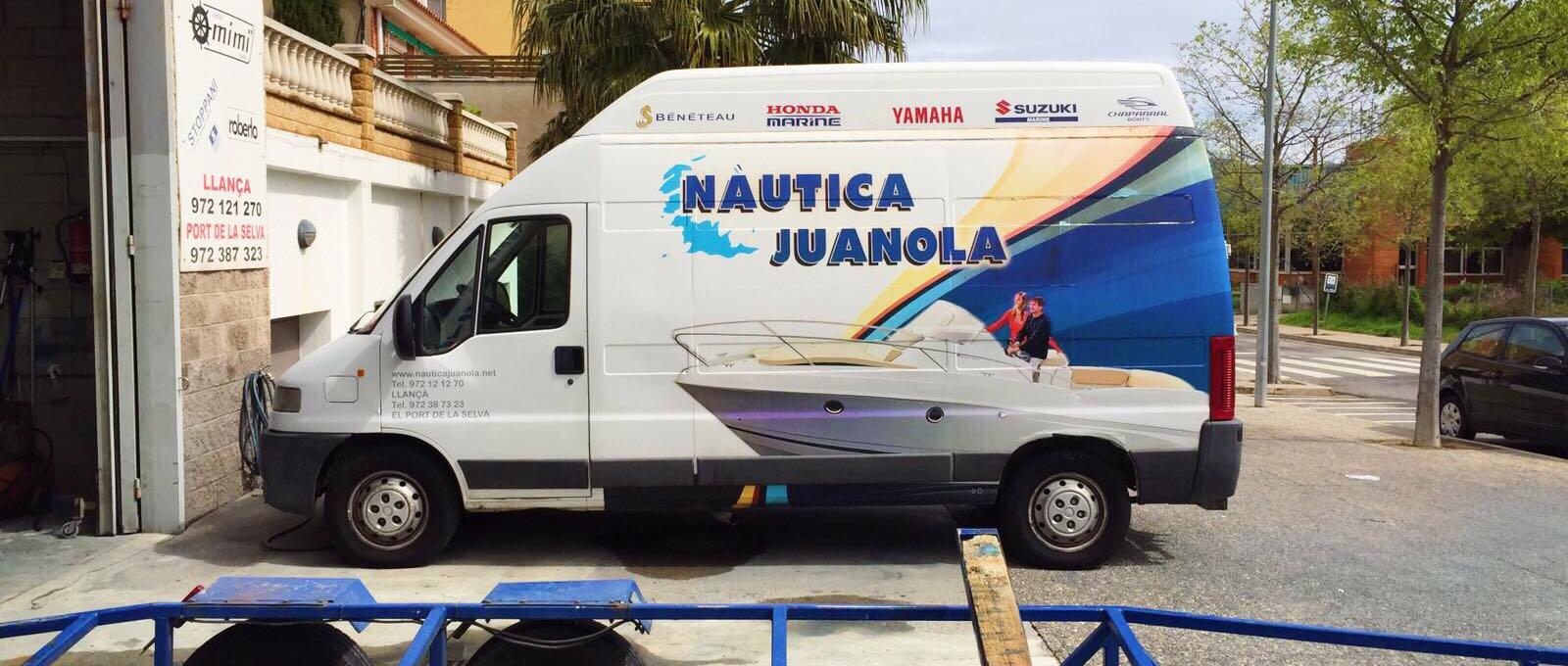Nàutica Juanola