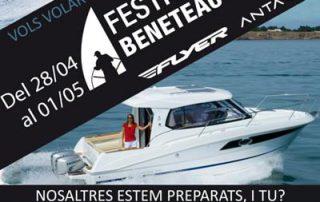 Festival Beneteau