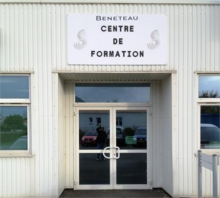 Centre de Formació Beneteau