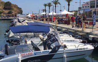 Embarcacions a motor - Nàutica Juanola