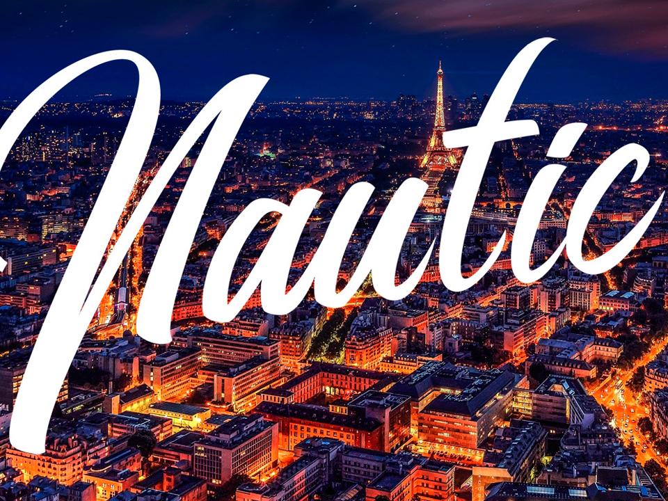 N utica juanola al salon nautique international de paris - Salon nautique international de paris ...