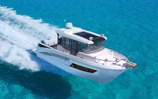 Beneteau Barracuda 9 - Nàutica Juanola