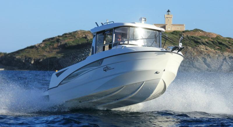 Beneteau Barracuda 6 - Nàutica Juanola